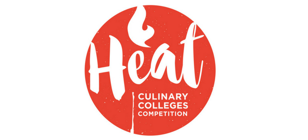 HEAT Culinary Colleges Competition 2017