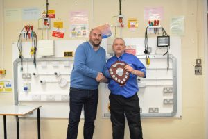 ESM Outstanding Achievement Award