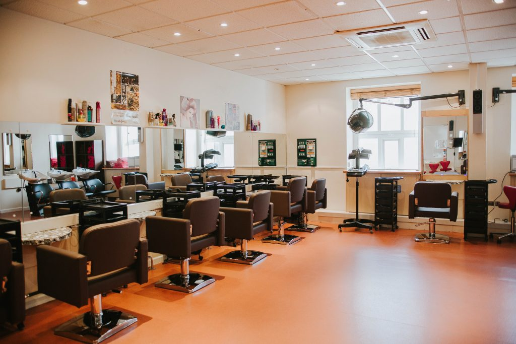 Hair Studio 2