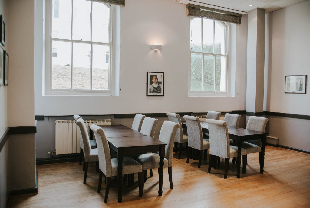 Petite Academy Restaurant