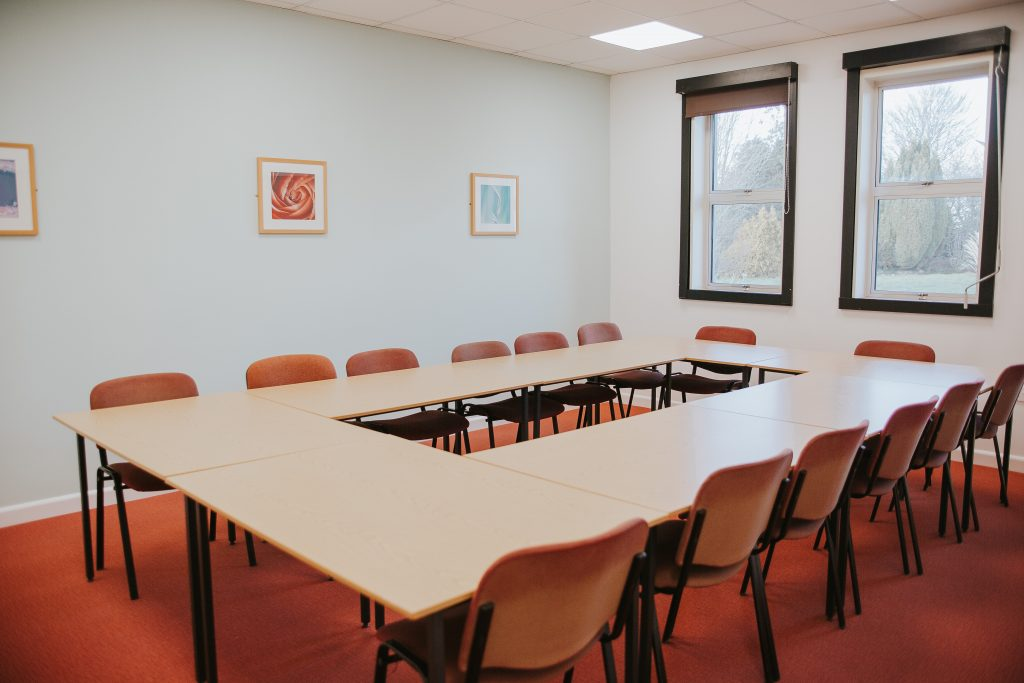 Philip Mourant Centre – Art Room 3
